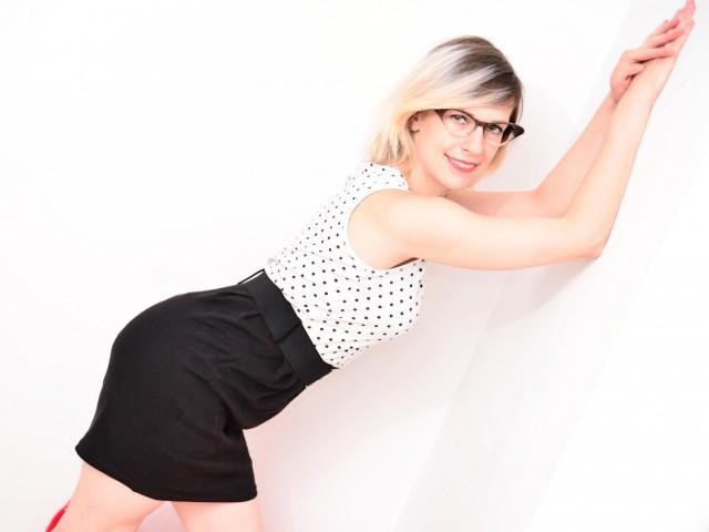 ClaraMia live sexchat picture