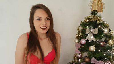 CharmingVictoria live sexchat picture