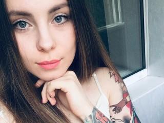 CeciliaParker live sexchat picture