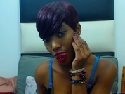 xSexyGodessx live sexchat picture