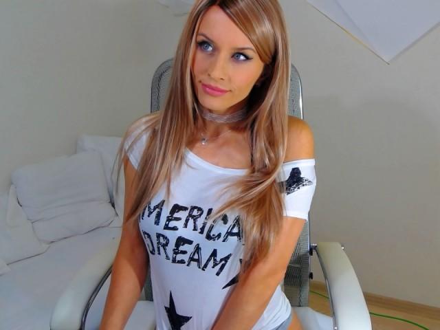 SofiaJax live sexchat picture