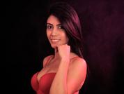 Cristina_Larson live sexchat picture