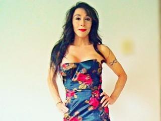 VickyLatina live sexchat picture