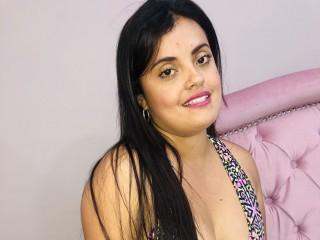 MelinaRamirez live sexchat picture