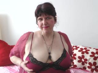 MatureAnais live sexchat picture