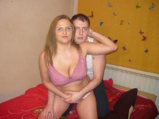 HotMilena live sexchat picture