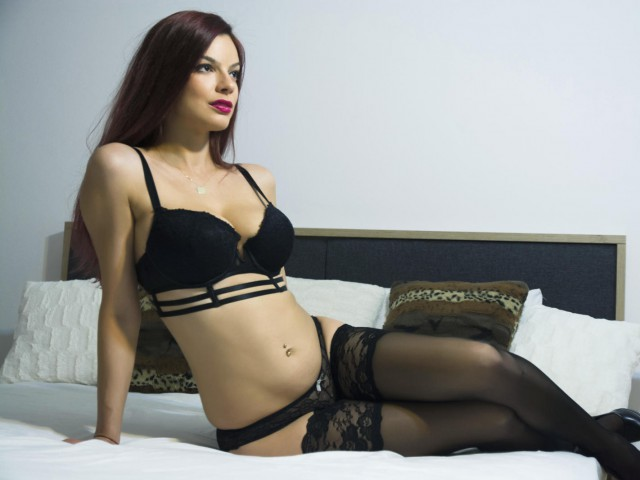 FoxyAngeline live sexchat picture