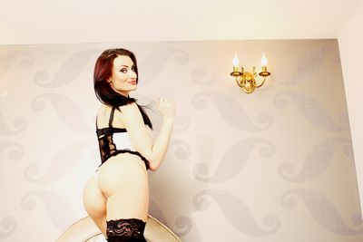aSpoiledKitty live sexchat picture