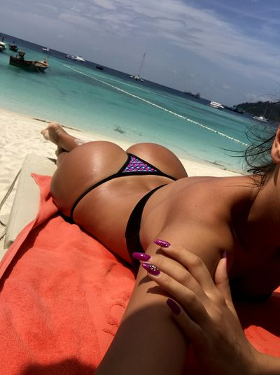 HotMellisa11 live sexchat picture