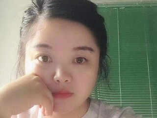 HappyMissJiang live sexchat picture