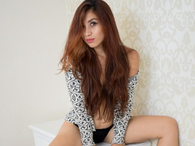 DaniRamirez live sexchat picture