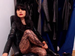 MissKinkySara live sexchat picture