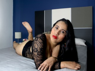 LupitaHotx live sexchat picture
