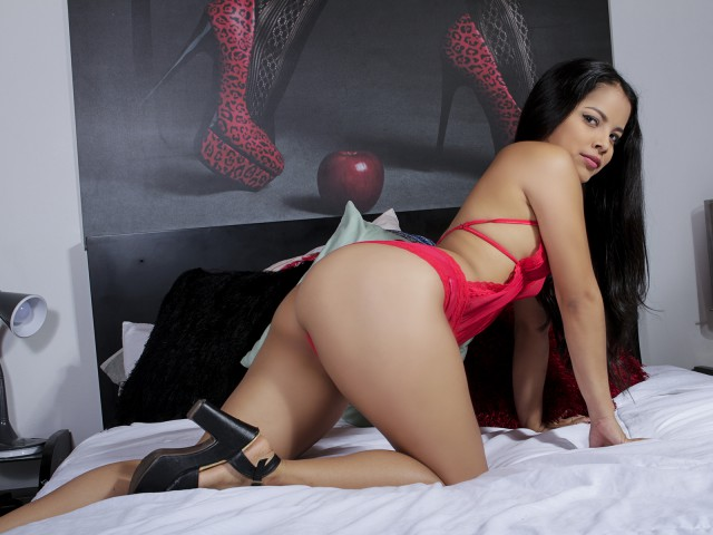 AlessiaGlow live sexchat picture