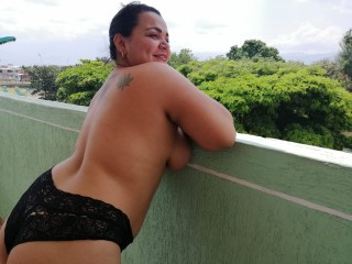 Dalilarosc live sexchat picture