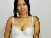 ValentinaSanchez live sexchat picture