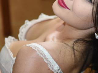 MilenaX live sexchat picture