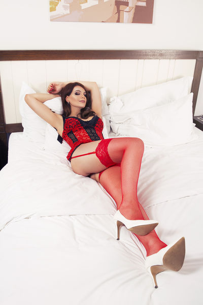 Malkina live sexchat picture