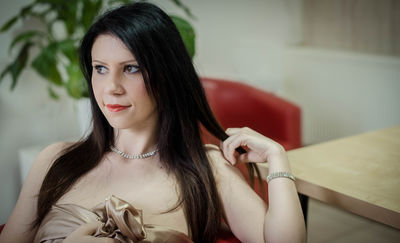 AlissiaChase live sexchat picture