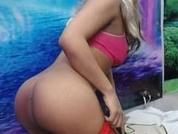 BritnkTS live sexchat picture
