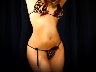 RoxanLovex live sexchat picture