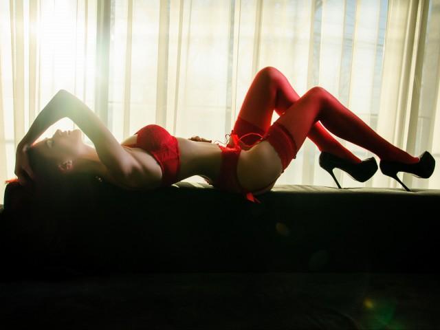 VeraFox live sexchat picture