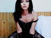 DevilishCharmTS live sexchat picture