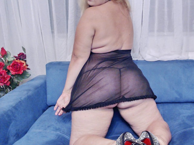 DreamButt live sexchat picture