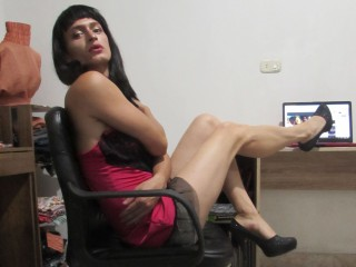 MaraRosse live sexchat picture