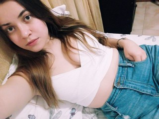 OliviaFerreira live sexchat picture