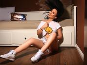 KarinaMorgan live sexchat picture
