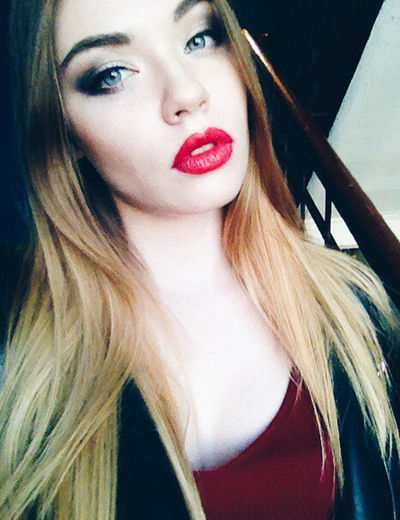 MelissaSexyLips live sexchat picture