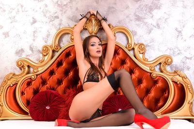 SensualBellaa live sexchat picture