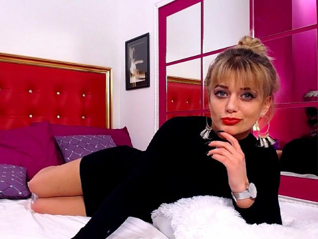 IsabelleFoxx live sexchat picture