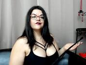 MissLilianLestrange live sexchat picture