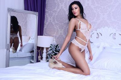 GlamyRebecca live sexchat picture
