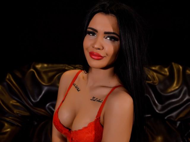 CIARRADREAM live sexchat picture