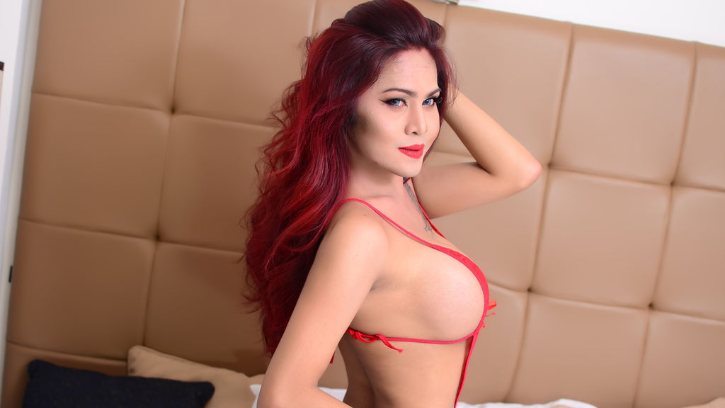FoxiliciousRuby live sexchat picture