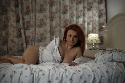 00KarlaGinger00 live sexchat picture