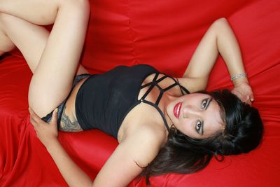 AmandaDirty live sexchat picture