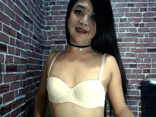 YourDreamTS live sexchat picture
