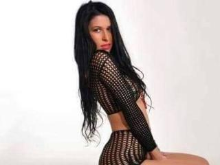 SpicyCrystal69 live sexchat picture