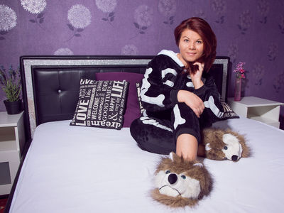 AmberShyne live sexchat picture